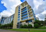 Jackson Tower Condos Downtown Orlando