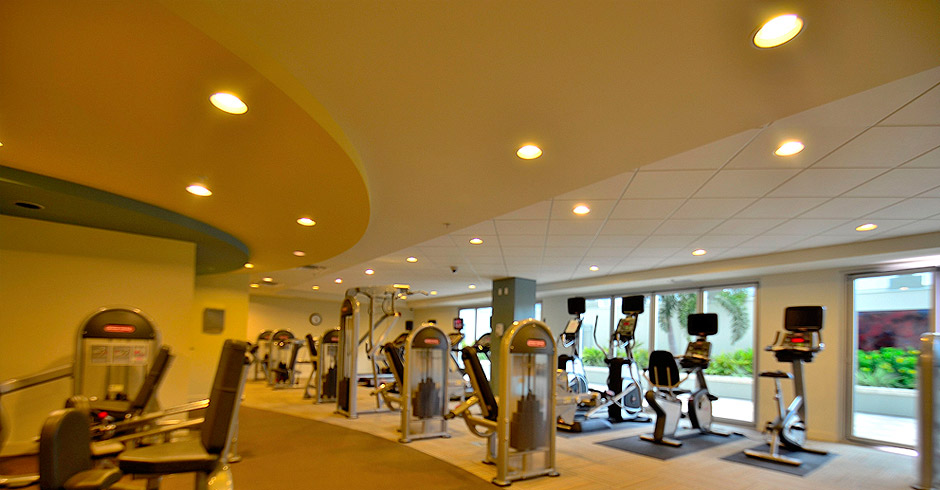 Paramount—Amenties-Fitness-Area