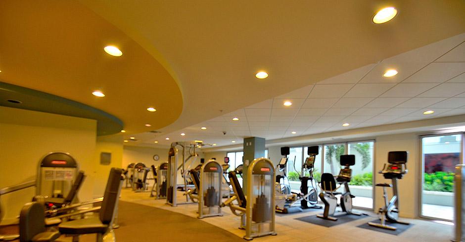 Paramount—Amenties-Fitness-Area